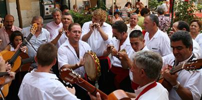 Folclore Malagueño